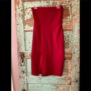 NWT FAVLUX DRESS SZ. L